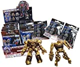 Transformers 10 x Gacha Tomy 3 Dark Of The Moon Danglers - Party Favour Blind Bags