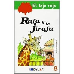 RAFA Y LA JIRAFA – LIBRO 8 (El tejo rojo)