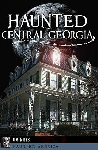 gia (Haunted America) (English Edition) ()