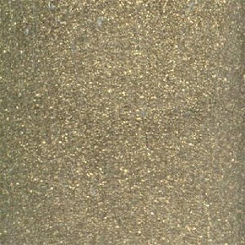 bastelkoerble® Embossingpulver Schmelzpulver gold 28ml