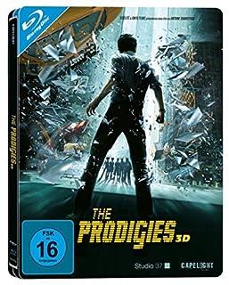 The Prodigies 3D (Limitierte Steelbook Edition) [Blu-ray 3D]