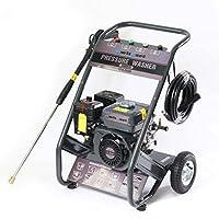 SwitZer Quality 3000 PSI 6.5 HP 4 Stroke OHV Petrol Pressure Washer Jet Washer