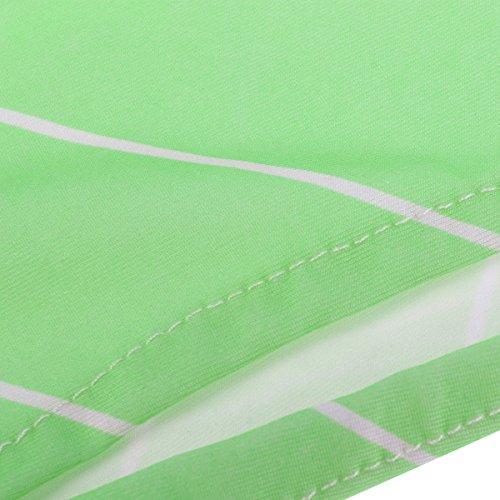 Tinksky Protector de la cubierta de la maleta del protector de la maleta de la cubierta de la cubierta de la funda de la funda de la maleta, regalo de cumpleaños de la Navidad para los amigos (azul)