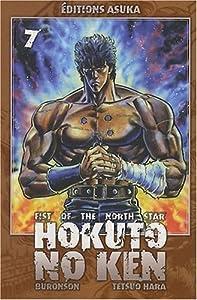 Hokuto No Ken - Ken le survivant Nouvelle édition Tome 7