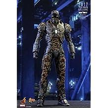 66ee8a5e95 Hot Toys HT903062 Iron Man Mark XXIII - Figura de Iron Man (Escala 1