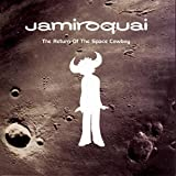 The Return of the Space Cowboy [Vinyl LP] -