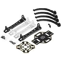 F450 Multi-Copter Quad-copter Kit Frame QuadX Quad MultiCopter KK MK