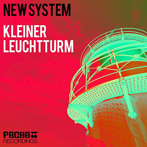Kleiner Leuchtturm (Moran Kariv and Shai T Remix)