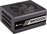 Best PSUs - CORSAIR RMx RM1000X 1000W ATX12V / EPS12V 80 Review