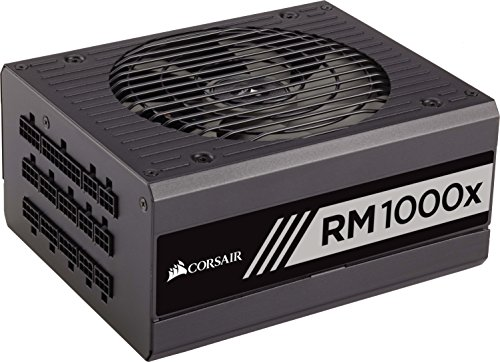Corsair RM1000x Alimentation PC 1000Watt