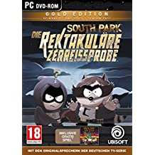South Park: The Fractured but Whole - Gold Edition - [PC] -  [AT-PEGI]
