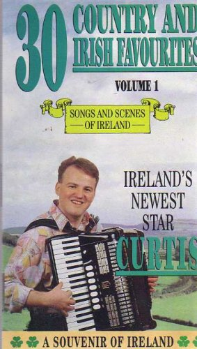 curtis-30-country-and-irish-favourites-vhs