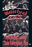 Songtexte von Motörhead - 1916 Live...Everything Louder than Everything Else