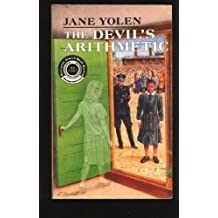 The Devil's Arithmetic by Jane Yolen (2000-01-01)