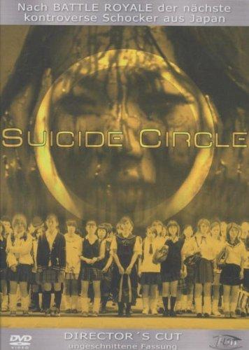 Bild von Suicide Circle [Director's Cut]