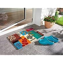 Schmutzfangmatten Außenbereich suchergebnis auf amazon de für schmutzfangmatten außenbereich