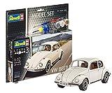 Revell 67681 - Model Set VW Beetle im Maßstab 1:32, Modellbausatz, Zubehör