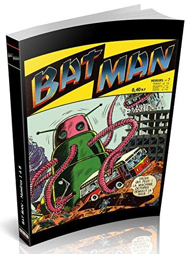 Intégrale Bat Man - N 1 a 8
