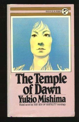 Temple of Dawn par Yukio mishima