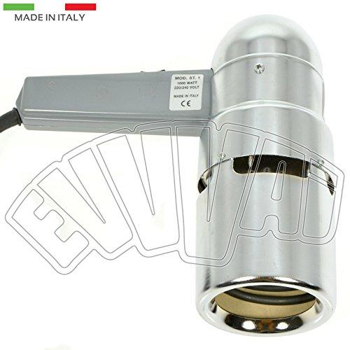 Capsulatore verticale phon capsule termoretraibili...