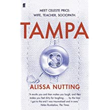 BY Nutting, Alissa ( Author ) [ TAMPA ] Mar-2014 [ Paperback ]