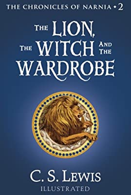 The Lion, the Witch and the Wardrobe (The Chronicles of Narnia, Book 2) - cheap UK wordrobe store.