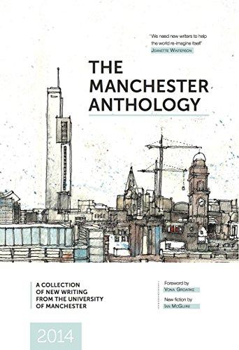 The Manchester Anthology 2014 (English Edition) -