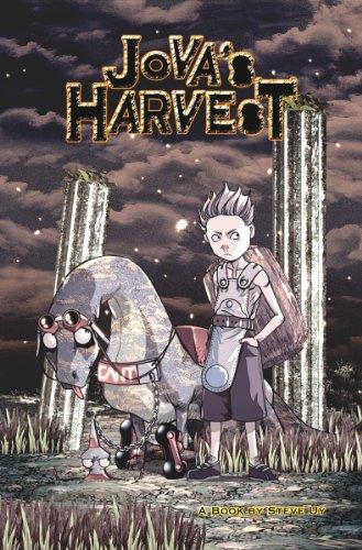 Jova's Harvest #1 Comic Book (English Edition)