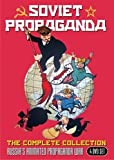 Soviet Propaganda: The Complete Collection [DVD]