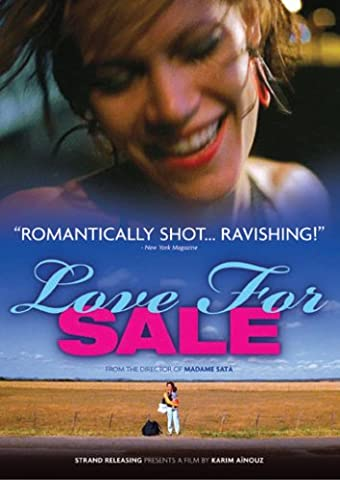 Love for Sale [Import USA Zone 1]