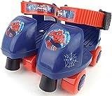 Ultimate Spiderman Quad Skates