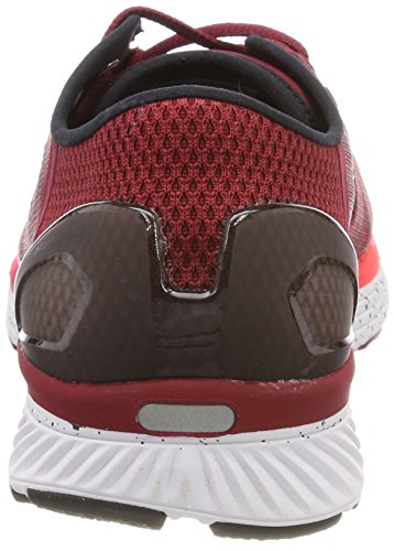 Under Armour UA Charged Bandit 3, Running Homme Rouge (Marathon Red)