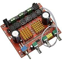TPA3116D2 2.1 Amplificateur numérique Subwoofer Classe D DIFI HiFi Conseil