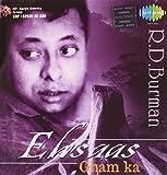 #10: Ehsaas Gham Ka - R. D. Burman