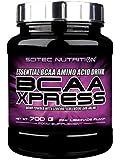 Scitec Nutrition BCAA Xpress acide aminé pink lemon 700 g