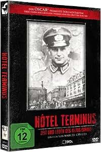 Hotel Terminus - Leben und Zeit des Klaus Barbie [2 DVDs]