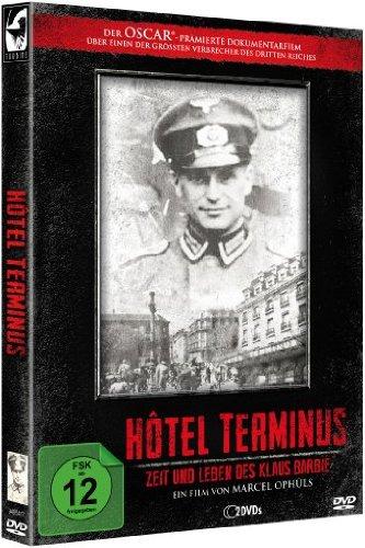Leben und Zeit des Klaus Barbie (2 DVDs)