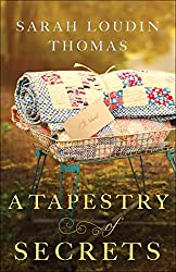 A Tapestry of Secrets (Appalachian Blessings Book #3)