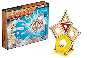 Giochi Preziosi-gmp00-Geomag Panels-44Piezas