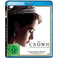 The Crown - Die komplette erste Season