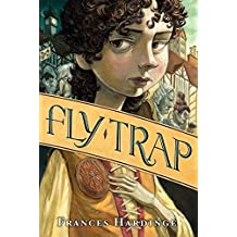 Fly Trap / Twilight Robbery by Frances Hardinge (2012-10-23)