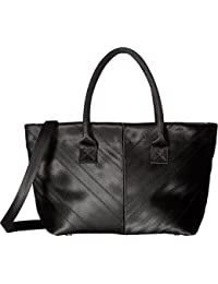 Harveys Seatbelt Bag Women'S Mini Sydney Tote Black Handbag By Harvey'S