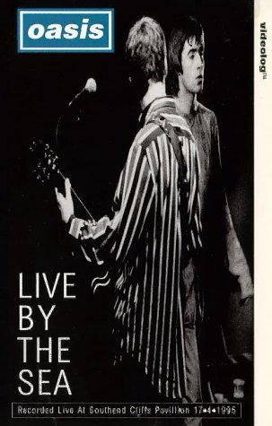 oasis-live-by-the-sea-vhs