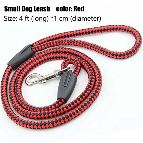 10kg-small-dog-leash-rope-braided-rope-4-feet-long-1cm-widered-black