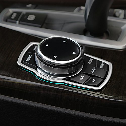 car-multimedia-botn-decoracin-interior-trim-for-bmw-x1-x3-x5-x6-e70-e71-f15-f16-f20