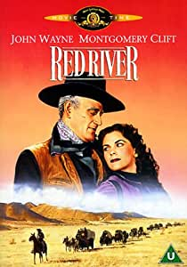 Red River [UK Import]