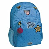 Busquets Mochila Escolar Doble Campus by