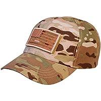 Rothco Operator Tactical Cap - 613902436206, Multicam