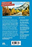 Nationalparkroute Kanada: Die legendäre Route durch Alberta und BC (Routenreiseführer) - Helga Walter