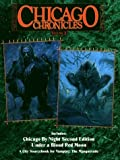 Chicago Chronicles: v. 2 (Vampire: The Masquerade Novels) by White Wolf Games Studio (1-Dec-1996) Paperback
